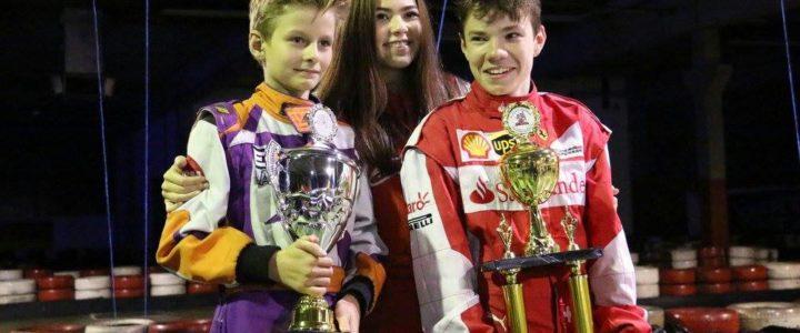 SWC/SHM: 1 Meistertitel und 3 Vizemeistertitel für die Rotzlöffel